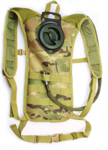 101-INC tactical camelbag molle dtc-multi
