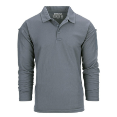 101-INC Tactical polo wolf grey