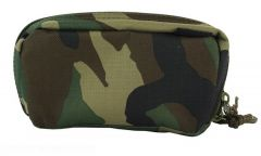 101-INC Molle pouch shot shell woodland