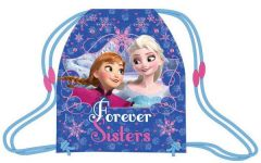 Frozen gymtas sisters forever