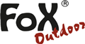 Fox outdoor zakmes met carbon heft