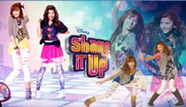disney shake it up